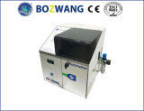 Machine van de Halfautomatische Massa pre-Geïsoleerdet Terminal van BO Zhiwang de Ontdoende van en Plooiende