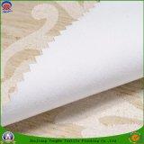 Prodotto impermeabile intessuto poliestere domestico della tenda di finestra di mancanza di corrente elettrica del franco del tessuto della tessile