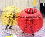 Sfera umana gonfiabile da vendere, piccola sfera gonfiabile del PVC, sfere gonfiabili del criceto per la gente