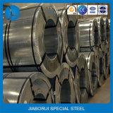 A bobina do aço inoxidável de AISI 304 descasca o fornecedor