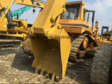 Excavador usado del gato 320c (excavador 320C del crawer de la oruga)