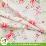Goedkope Koningin Floral Girls Cotton Bedding Reeksen van de douane