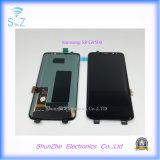 Het mobiele Scherm LCD van de Aanraking van de Telefoon van de Cel voor Samsung S8 + plus G9550 G955f