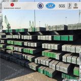 中国の良質の製造所の高品質の鋼鉄角形材か鋼鉄鋼片