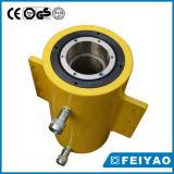 Cilindro idraulico della lega di serie di RC del tuffatore a semplice effetto della cavità