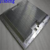 Matériau esquivant de radiateur, d'aluminium ou d'en cuivre