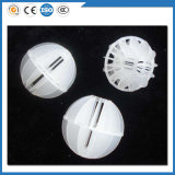 Plastica vuota dei pp Ball//Polypropylene (pp, PE, PVC)