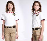 L'alta qualità di Wholeslae personalizza l'uniforme scolastico
