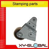L'alta qualità di alluminio le coperture del motore della pressofusione