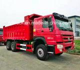 20-30 중간 드는 작풍 HOWO 팁 주는 사람 트럭 덤프 트럭 톤
