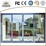 сертификат CE алюминиевые раздвижные двери