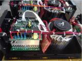 Professionele 12V/24V 3000W gelijkstroom aan AC de Zuivere Omschakelaar van de Macht van de Golf van de Sinus voor het Zonnestelsel van het Huis