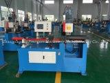 Máquina PLM-Qg315CNC del tubo del metal del cortador