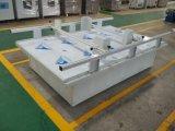 Karton-Paket-Zerhacker-und Simulations-Transport-Schwingung-Prüftisch