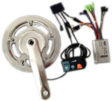 36V 250W Bicicleta eléctrica dientes Sensor de par del disco