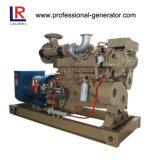 générateur marin électrique d'échangeur de chaleur 280kw