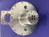 CNC personalizados de maquinaria pesada de precisão de aço forjadas de usinagem de metais