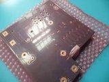 PWB de múltiples capas grueso de 4 capas de 2.4m m con la tarjeta del oro de la inmersión