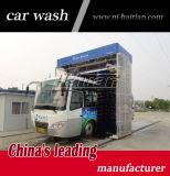 Matériel automatique de lavage de camion avec des balais de l'Italie