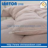 OEM Quality Four Season White Goose Down Comforter/Quilt