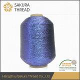 Кислотоупорная металлическая резьба для вышивки