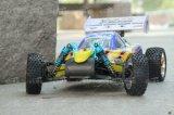 4WD weg von der Straße elektrisches Hsp Xstr 1/10 RC Buggy 94107