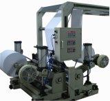 受信機表が付いているジャンボロールのペーパー断裁機械