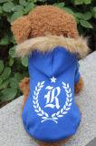 Hundewinter Hoodie Haustier-Kleidung