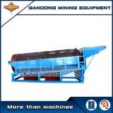 Tela do Trommel do equipamento de mineração do ouro do rio da alta qualidade