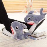Pistone molle della peluche dello squalo dell'animale farcito
