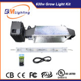 Hydroponics Growing Systems 630W CMH Double Ended 1000 Watt HPS De HID Grow Light Kits com UL Aprova