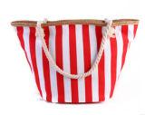 Lona Multi-Color da bolsa das mulheres da forma e saco do plutônio (BDX-161060)