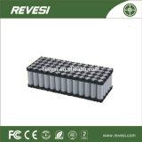 China-Lieferant der hochwertigen 100ah 12V Batterie des Systems-LiFePO4 für Sonnenenergie