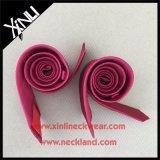 Cravatta su ordinazione tessuta seta Handmade di 100%