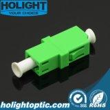De Optische Adapter van de Vezel van LC/APC Sx Sm