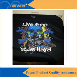 Máquina de impressão de t-shirt digital de venda a quente Impressora de t-shirt DTG de mesa