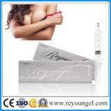 Enchimento cutâneo Injectable de ampliação 10ml & 20ml da compra do peito