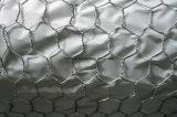 Горяч-Окунутая гальванизированная шестиугольная ячеистая сеть