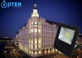 Neues Flutlicht-integriertes Gehäuse des Entwurfs-30W LED, im Freienbeleuchtung-Vorrichtung