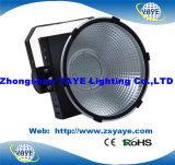 Indicatore luminoso industriale competitivo dell'indicatore luminoso/150W LED della baia di Osram 150W LED di prezzi di Yaye 18 alto con 3/5 di anno di garanzia