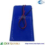 Paquete 48V 30ah de la batería LiFePO4