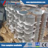 Círculo del Aluminio 1050 1100 para la Cubierta Ligera