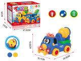 아이 장난감 전차 차량 장난감 차 전기 장난감 (H1059801)