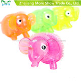 Neovelty Colorful Puffer Yoyo Elephent Toys Light Up Ball