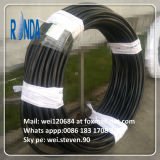 Câble de cuivre isolé par PVC souterrain de fil de pouvoir de faisceau