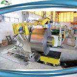Bobine en acier en acier de la GB JIS du matériau ASTM de couleur
