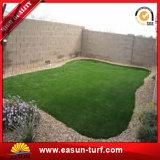 옥외 정원사 노릇을 하는 합성 뗏장 축구장 인공적인 잔디