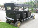 Più nuovo veicolo classico elettrico popolare dell'automobile per programma di utilità della via