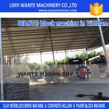 Automatische Blok die van het Merk van Wante Qt8 het volledig Machine in de Prijslijst van Vietnam maken