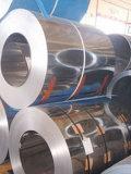 L'approvisionnement d'usine a laminé à froid 201 304 bobines de bandes d'acier inoxydable